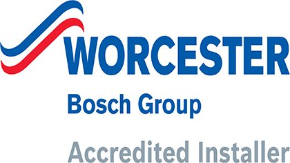 Accredited worcester boiler installer aberdeen