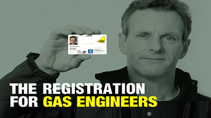 Gas safe registered installer Aberdeen
